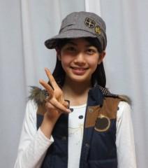 X21 公式ブログ/くりo(^-^)o 画像1