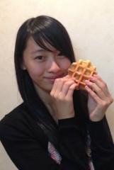 X21 公式ブログ/ワッフル☆ 画像1