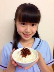 X21 公式ブログ/いかなごのくぎ煮! 画像1