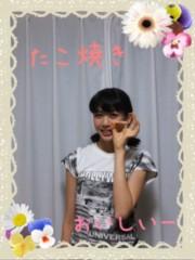 X21 公式ブログ/たこやき〜(≧∇≦) 画像1