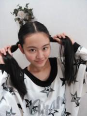 X21 公式ブログ/☆ツインテール☆ 画像1