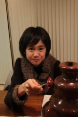 X21 公式ブログ/☆苺 画像1