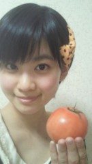 X21 公式ブログ/トマト! 画像2