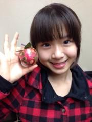 X21 公式ブログ/りんご大好き! 画像1