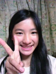 X21 公式ブログ/願い事(*^O^*) 画像1