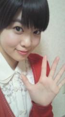 X21 公式ブログ/チョキ☆ 画像1