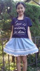 X21 公式ブログ/スカート 画像1