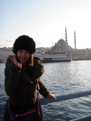 X21 公式ブログ/トルコ!! 画像1