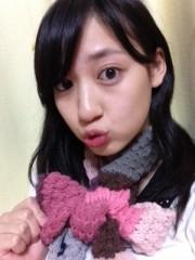 X21 公式ブログ/☆毛糸のマフラー☆ 画像1