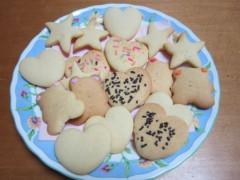 X21 公式ブログ/クッキー♪ 画像2