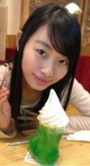 X21 公式ブログ/メロンソーダ☆ 画像1