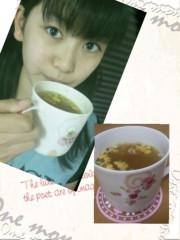 X21 公式ブログ/スープ 画像1