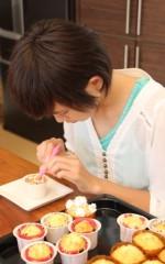 X21 公式ブログ/☆カップケーキ 画像2