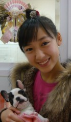 X21 公式ブログ/子犬 画像2
