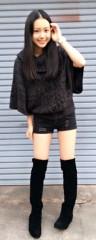 X21 公式ブログ/黒のファッションアイテム 画像1