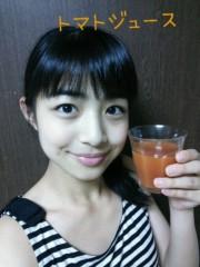 X21 公式ブログ/トマトジュース♪ 画像1
