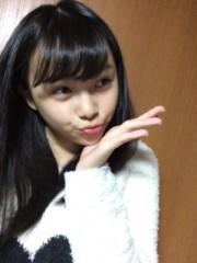 X21 公式ブログ/キス 画像1