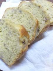 神長アイリーンミシェル 公式ブログ/バナナケーキ 画像1