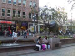 神長アイリーンミシェル 公式ブログ/サンタモニカでお買い物 画像1
