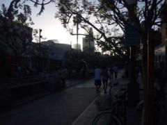 神長アイリーンミシェル 公式ブログ/サンタモニカでお買い物 画像2