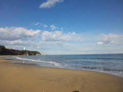 神長アイリーンミシェル 公式ブログ/海 画像1