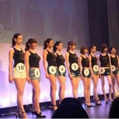 神長アイリーンミシェル 公式ブログ/Asia Model festival 画像2