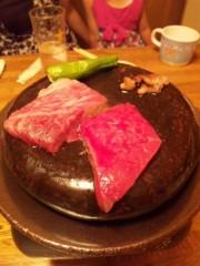 神長アイリーンミシェル 公式ブログ/Dinner 画像3