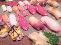 神長アイリーンミシェル 公式ブログ/Dinner 画像1