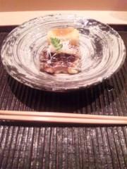 神長アイリーンミシェル 公式ブログ/ミシュラン 三ツ星 和食屋さん 画像2
