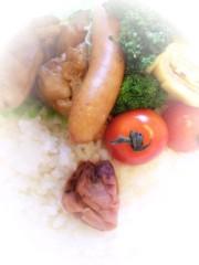神長アイリーンミシェル 公式ブログ/お弁当 画像1
