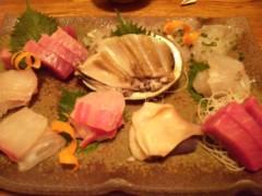 神長アイリーンミシェル 公式ブログ/Dinner 画像2