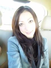 神長アイリーンミシェル プライベート画像 2010-11-11 21:22:08