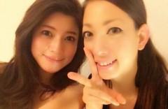 神長アイリーンミシェル 公式ブログ/AneCanモデルの森絵里香さん 画像1