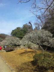 神長アイリーンミシェル 公式ブログ/西山荘 画像3