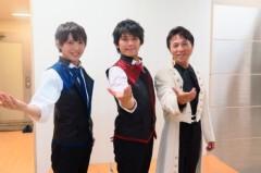 北見伸 公式ブログ/テレビ告知 画像2