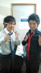 北見伸 公式ブログ/山上兄弟 LIVE  画像1