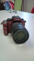 北見伸 公式ブログ/デジタルカメラ 画像1
