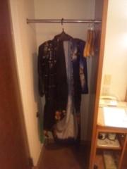 酒井参輝(己龍) 公式ブログ/准司の衣装。 画像1