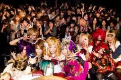 酒井参輝(己龍) 公式ブログ/タワレコのインストアイベント。 画像1