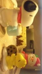 熊内晃介 公式ブログ/誕生日ケーキ 画像1