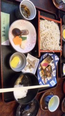 熊内晃介 公式ブログ/そば屋の続き〜 画像2