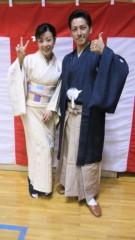 羽野晶紀 公式ブログ/卒業 画像1