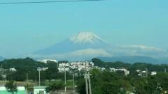 羽野晶紀 公式ブログ/大阪に移動中 画像1