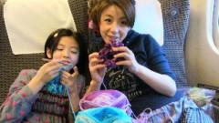 羽野晶紀 公式ブログ/私の娘だな〜と。 画像1