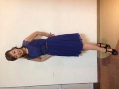 羽野晶紀 公式ブログ/さんま御殿での衣装 画像1