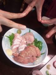伊藤薫 公式ブログ/美味しい。 画像1