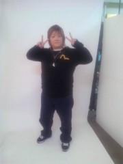 伊藤薫 公式ブログ/撮影のひとコマ 画像1