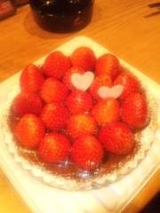 伊藤薫 公式ブログ/バレンタイン… 画像1
