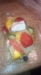 伊藤薫 公式ブログ/お誕生日ケーキ 画像3