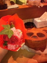伊藤薫 公式ブログ/母の日。 画像2